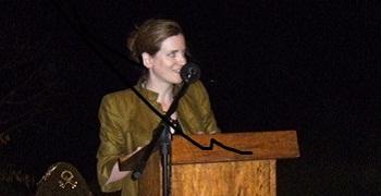 Nathalie Kosciusko-Morizet, secrétaire d'État français chargée de la Prospective et du Développement de l'économie numérique
