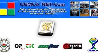 Salon UEMOA NET-Com : 21, 22 et 23 mars 2012 à Ouagadougou (Burkina Faso)