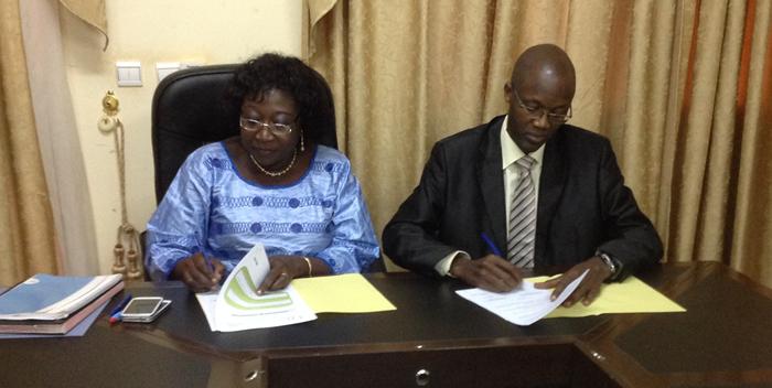 CDP Sénégal - Burkina Faso 2
