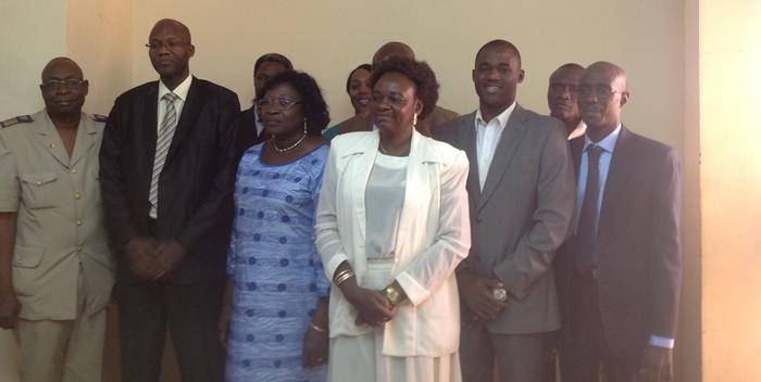 CDP Sénégal - Burkina Faso  3