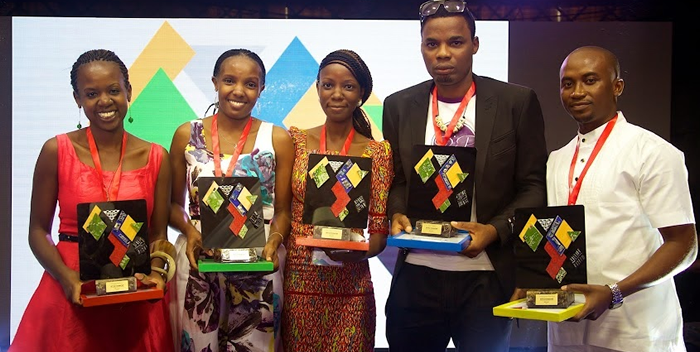 Google Africa Connected winners
