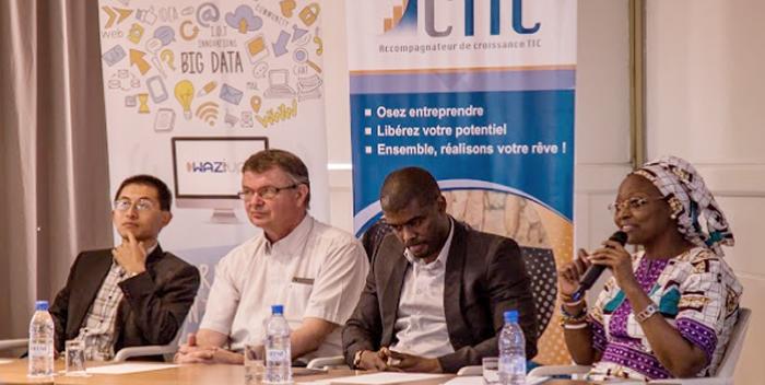 Internet des Objets et Big Data en Afrique - lancement officiel du programme Waziup - IOT 3