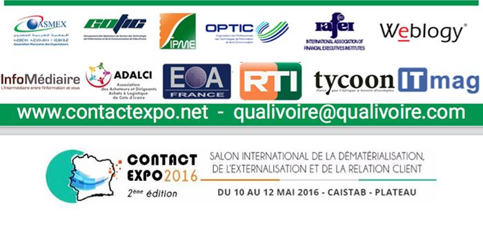 CONTACT EXPO 2016 - 3