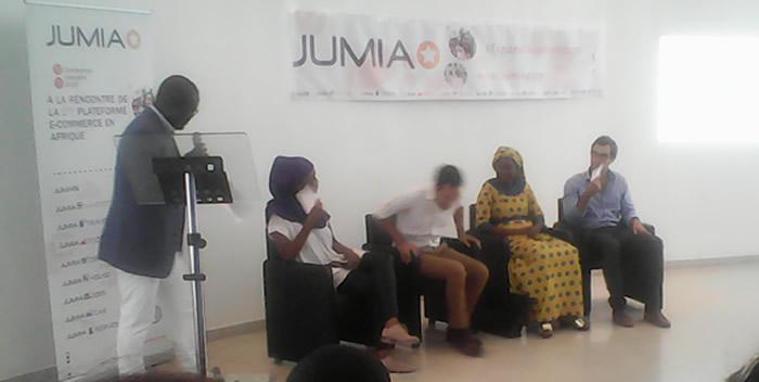 Africa Internet Group rebaptise toutes ses marques africaines en Jumia