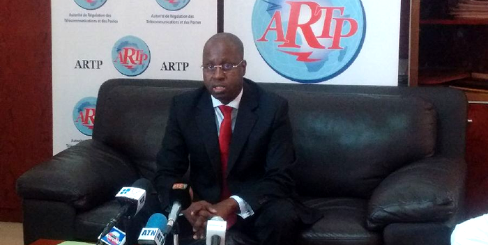 news violation du decret numero  lartp inflige a orange une sanction de milliards fcfa