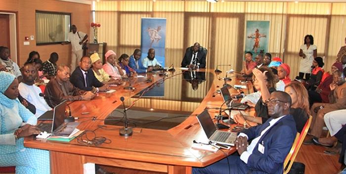 Renouvellement de la convention de partenariat - Sonatel offre 100 millions à CTIC Dakar 5