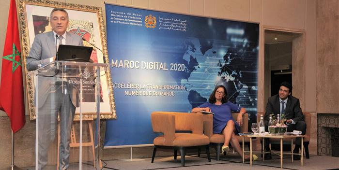 Maroc Digital 2020