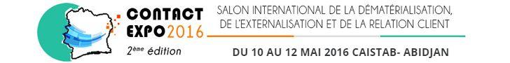 SALON CONTACT EXPO 2016